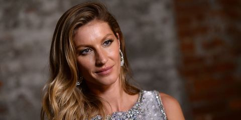 Gisele Bündchen's Best Fashion Moments