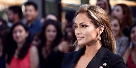 The Best Beauty Looks From the MTV Movie Awards