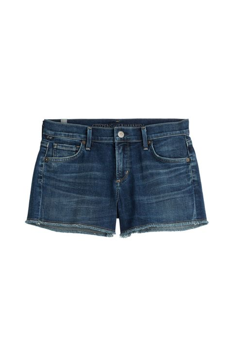 """Citizens of Humanity Ava Cut-Off Denim Shorts, $185; <a target=""""_blank"""" href=""""http://www.stylebop.com/us/product_details.php?id=596497"""">stylebop.com</a>   <!--EndFragment-->"""