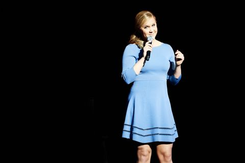 5 of Amy Schumer's Most Devastatingly Funny Jokes