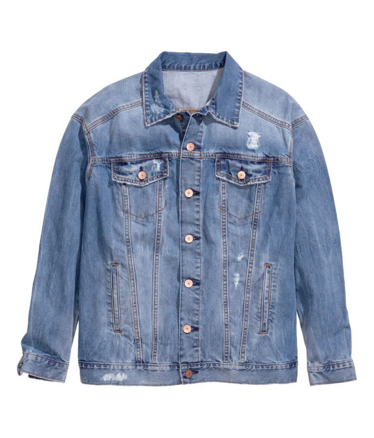 Leather Suede And Denim The Best Jackets To Bring To