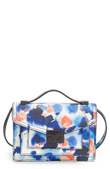 "Loeffler Randall Mini Rider Crossbody Bag, $425; <a target=""_blank"" href=""http://shop.nordstrom.com/s/loeffler-randall-mini-rider-crossbody-bag/3873891?origin=keywordsearch-personalizedsort&contextualcategoryid=2375500&fashionColor=&resultback=4851"">nordstrom.com</a>"