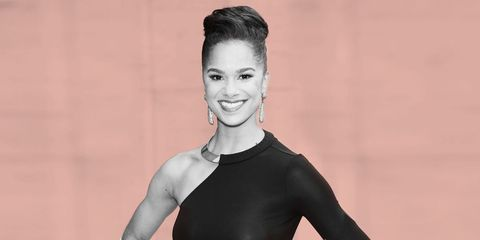 Misty Copeland on Becoming One of the First Black Ballerinas to Dance 'Swan Lake'