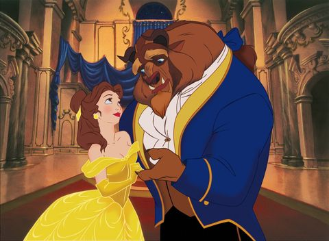 'Beauty and the Beast' Is Officially a Musical