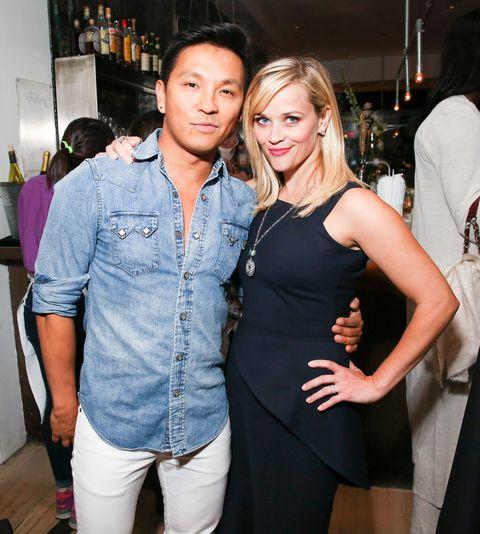 Prabal Gurung, Reese Witherspoon