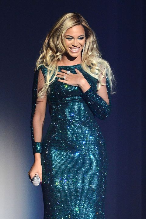 Beyoncé Is Sending Us Very Important Mixed Messages