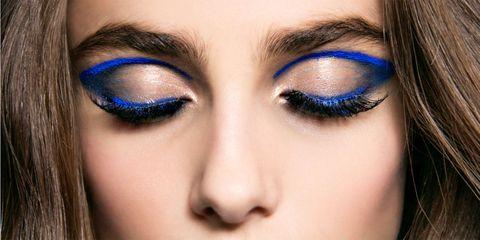 Blue, Lip, Brown, Eye, Skin, Eyelash, Green, Forehead, Eyebrow, Eye shadow,