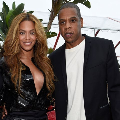 A Joint Jay Z-Beyoncé Album May Be Coming to Tidal