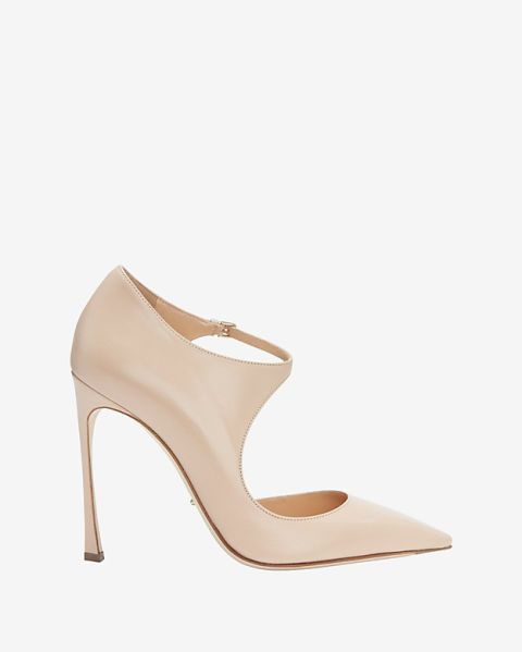 "Sergio Rossi Sherazade Pointy Toe Mary Jane, $695; <a target=""_blank"" href=""http://rstyle.me/~4ZESO "">intermixonline.com</a>"