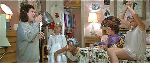 Head, Nose, People, Room, Headgear, Temple, Lamp, Interior design, Service, Porcelain,