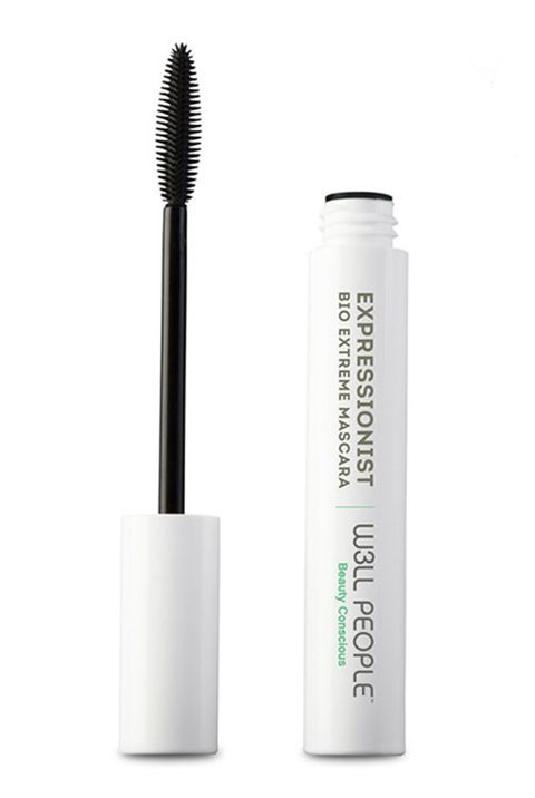 "W3ll People Expressionist Mascara, $24; <a target=""_blank"" href=""http://w3llpeople.com/index.php/eyes/expressionist-mascara.html"">w3llpeople.com</a>  This is the most incredible mascara I have ever tried. A few swipes of this mineral-based formula gives clump-free mega-long lashes."