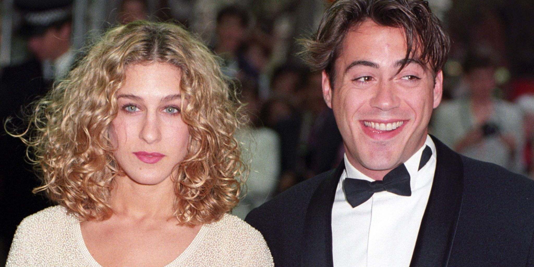 Robert Downey Jr. Finally Got His Sex and the City Ending With Sarah Jessica Parker After 24 Years
