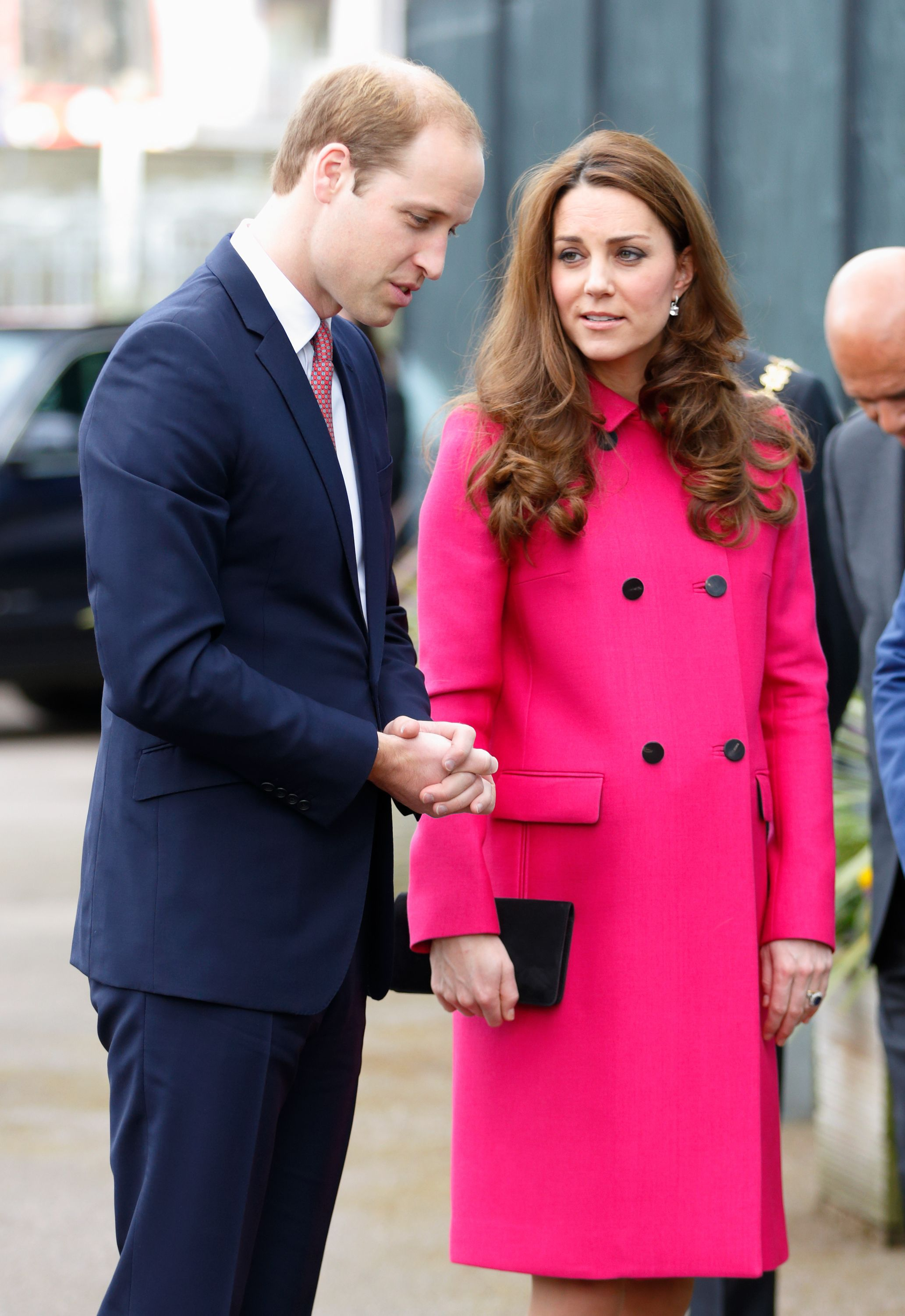 Kate Middleton and Prince William\'s Best Imagined Conversations ...