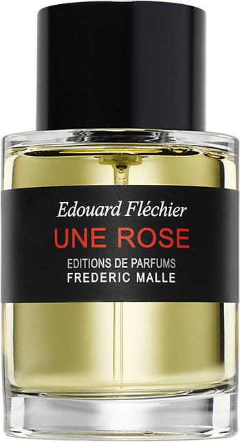 """""""I'm a very visual person; I smell in color,"""" legendary French fragrancier <a href=""""http://www.barneys.com/barneys-new-york?prefn1=brand&amp;pagetype=brand&amp;prefv1=Fr%C3%A9d%C3%A9ric%20Malle"""">Frédéric Malle</a> once told ELLE. """"For instance, vanilla smells of yellow; amber's a bit brown; rose generally is a pale pink—but then there are so many roses."""" Each one of Malle's intoxicating perfumes makes us see stars.  <em><a href=""""http://www.barneys.com/barneys-new-york?prefn1=brand&amp;pagetype=brand&amp;prefv1=Fr%C3%A9d%C3%A9ric%20Malle"""">Frédéric Malle</a> Une Rose Parfum, $345, <a target=""""_blank"""" href=""""http://www.fredericmalle.com/"""">fredericmalle.com</a></em>"""