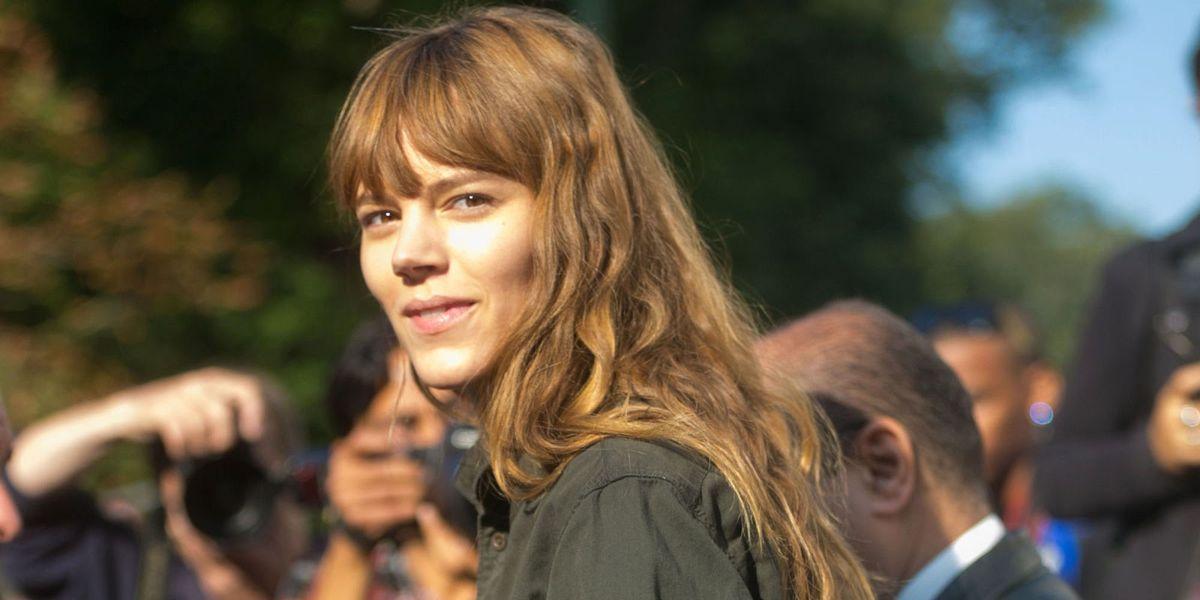 Freja Beha Erichsens Lazy Girl Guide To Hair Exercise Modeling
