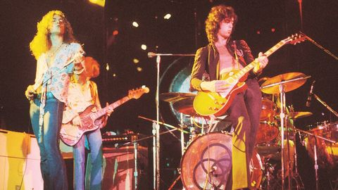 A hastily-arranged, shoestring budget production documenting three raucous Led Zeppelin performances at Madison Square Garden.