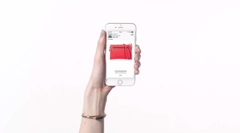 Net-a-Porter Is Launching a Shopping Social Network