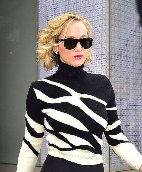 Clothing, Eyewear, Vision care, Glasses, Sunglasses, Sleeve, Shoulder, Outerwear, Style, Street fashion,