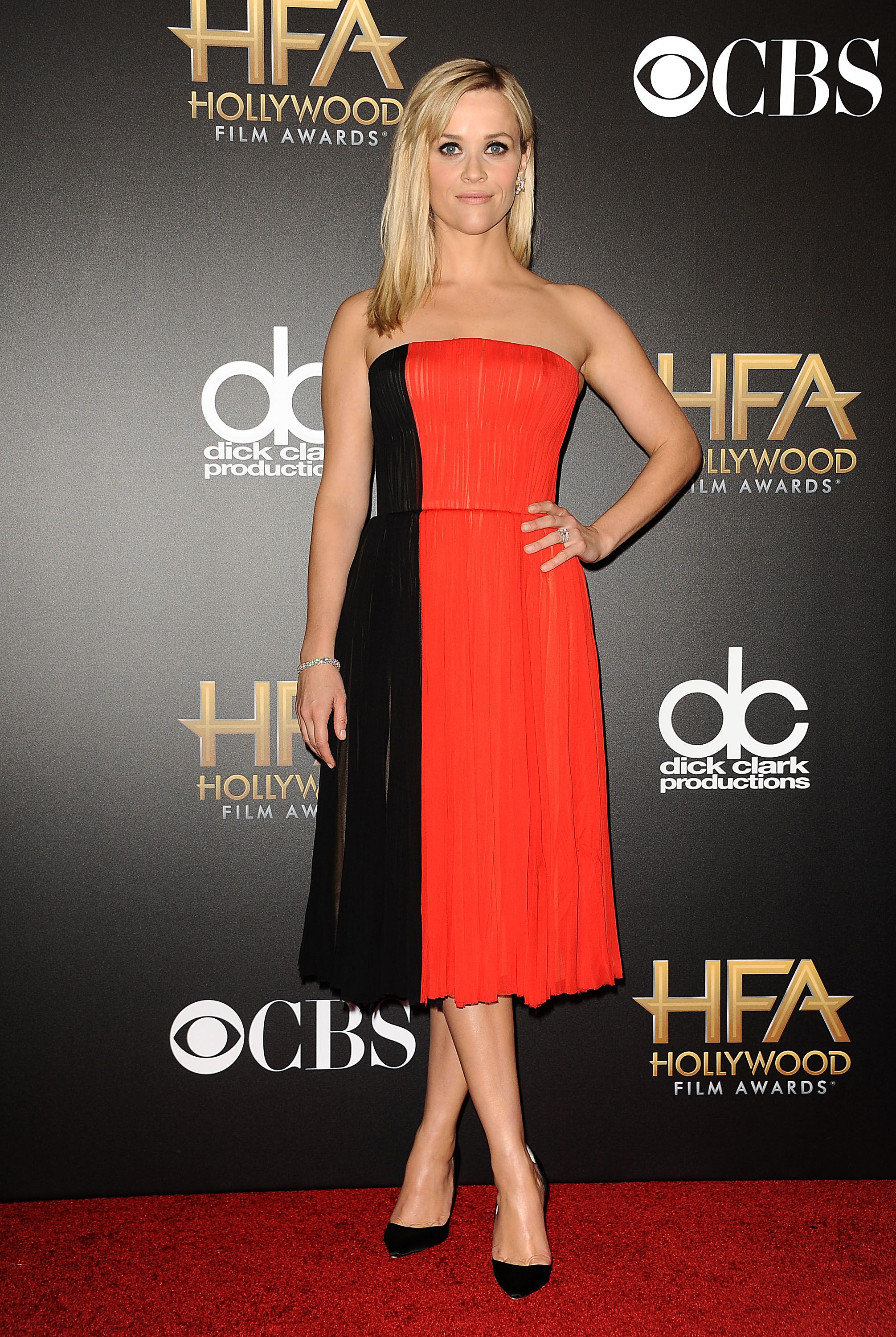 Reese Witherspoon Style - Fashion Pictures of Reese Witherspoon