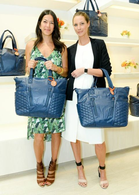 Every Mother Counts Breakfast at the Rebecca Minkoff Flagship Store on 5/6/2015