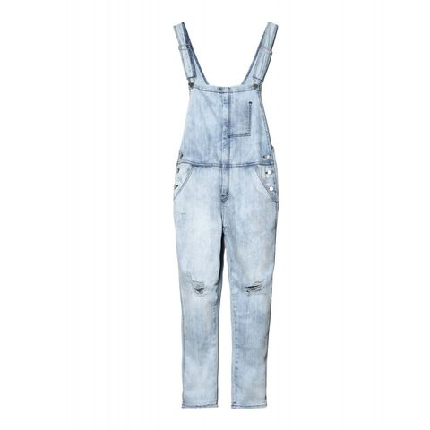 "Current/Elliott The Ranchhand Overalls, $406; <a target=""_blank"" href=""http://rstyle.me/n/zv6adbc6jf "">shopbazaar.com</a>   <!--EndFragment-->"