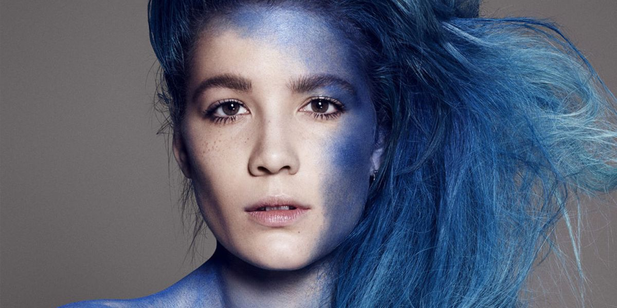 halsey bipolar disorder halsey opens up about her struggle with