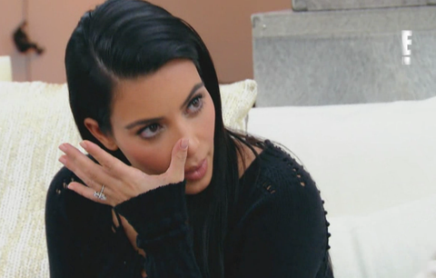 """Bruce Jenner to Kim Kardashian: """"I Can't Die and Not Experience Her"""""""