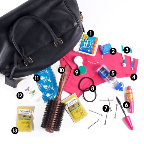 Sleeping Over at Guy's Place - What to Bring