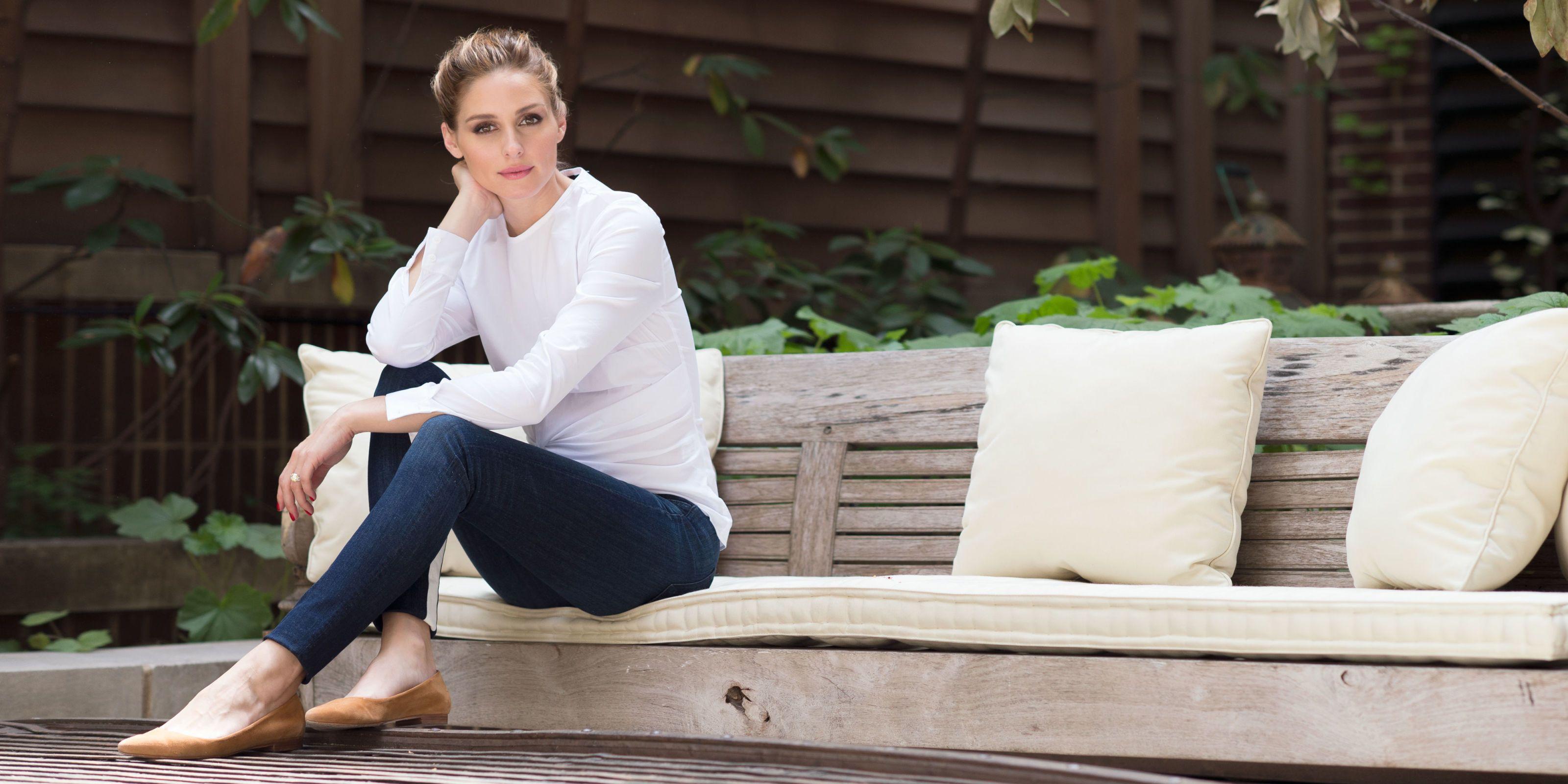 6 Beauty Secrets I Learned From Olivia Palermo