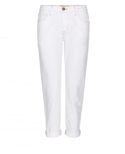 "Current/Elliott The Fling slim boyfriend jeans, $309; <a href=""http://www.mytheresa.com/en-us/the-fling-slim-boyfriend-jeans-413039.html"">mytheresa.com</a>"
