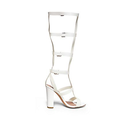 "Steve Madden Bout-It Gladiator-Inspired Heel Sandals, $150; &lt;a target=""_blank"" href=""http://rstyle.me/n/z8anibc6jf""&gt;stevemadden.com&lt;/a&gt;   <!--EndFragment-->"