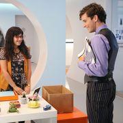 Table, Furniture, Interior design, Conversation, Serveware, Box, Desk, Countertop, Handbag,