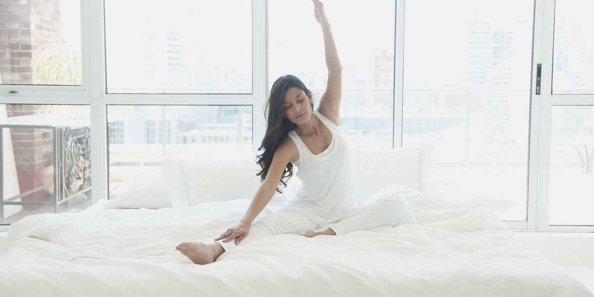 10 YouTube Yoga Classes You Can Do at Home