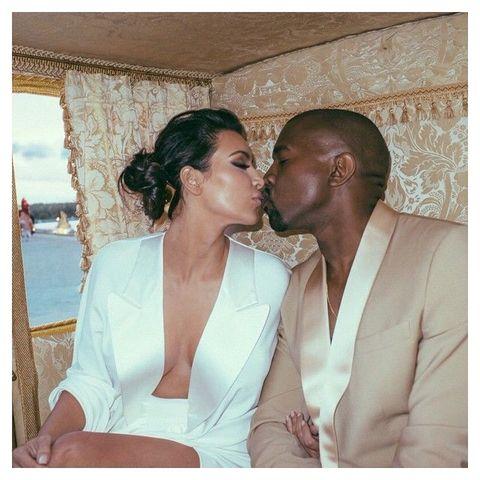 10 Extravagant Gifts Kanye Has Given Kim