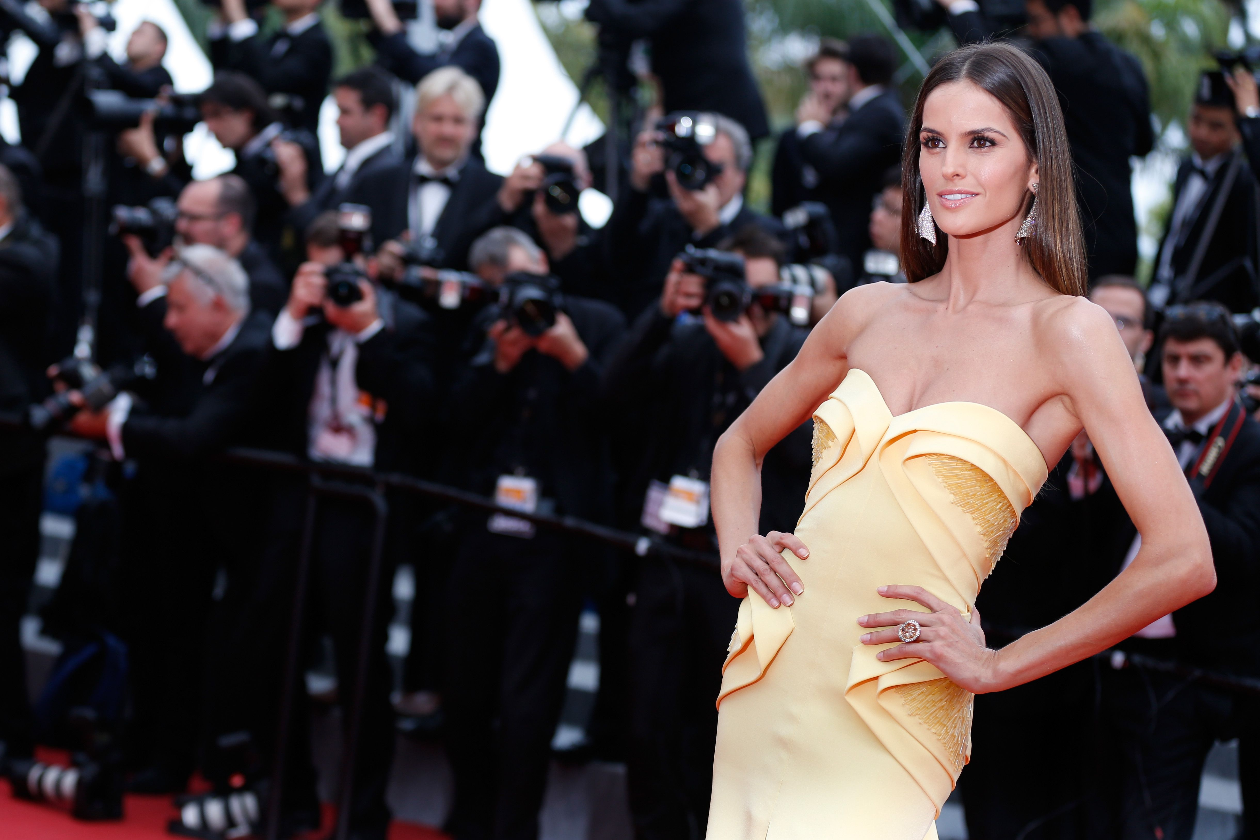 a9084a6fa9 All the Best Looks from the Cannes Film Festival Red Carpet