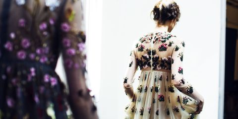 A Rare Behind-the-Scenes Look at the 2015 CFDA Journal
