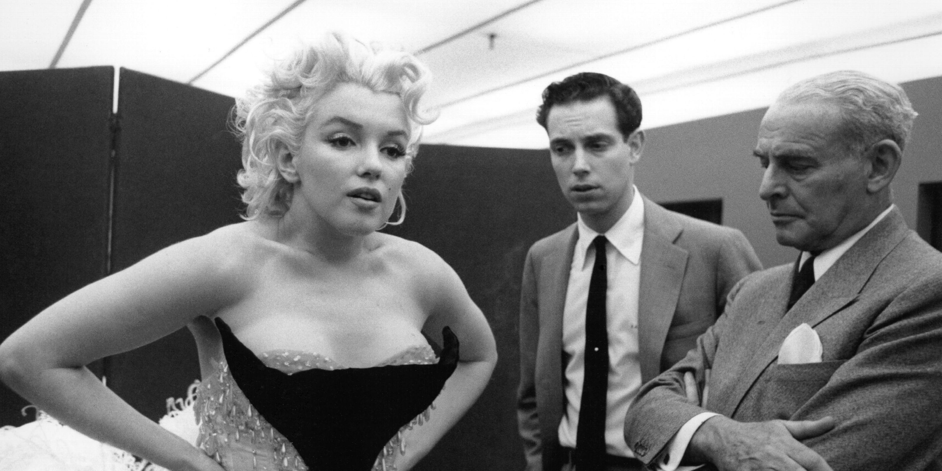 13 Rarely Seen Photos of Marilyn Monroe