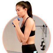Arm, Human body, Shoulder, Waist, Text, Elbow, Joint, Standing, Chest, Abdomen,