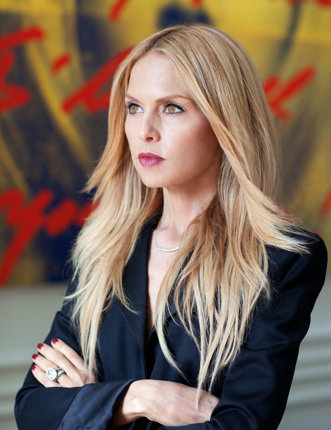 pictures Rachel Zoe on Her Late-Night Shopping Habits and the One Thing She'll NeverWear