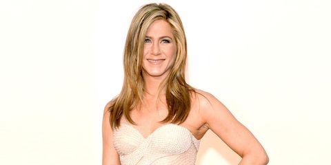 9 Beauty Secrets I Learned From Jennifer Aniston