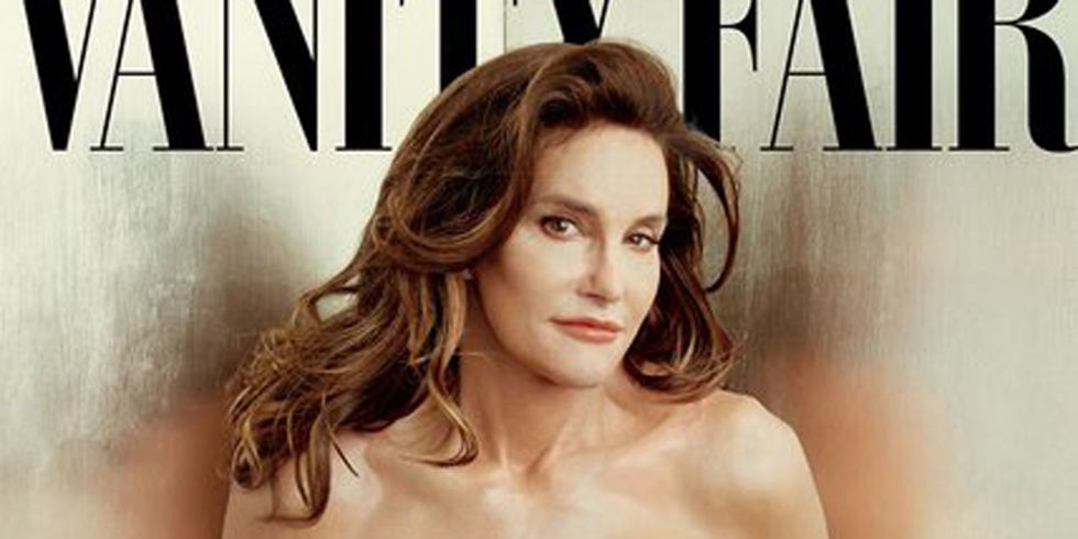 Is Caitlyn Jenner the Next Face of MAC?