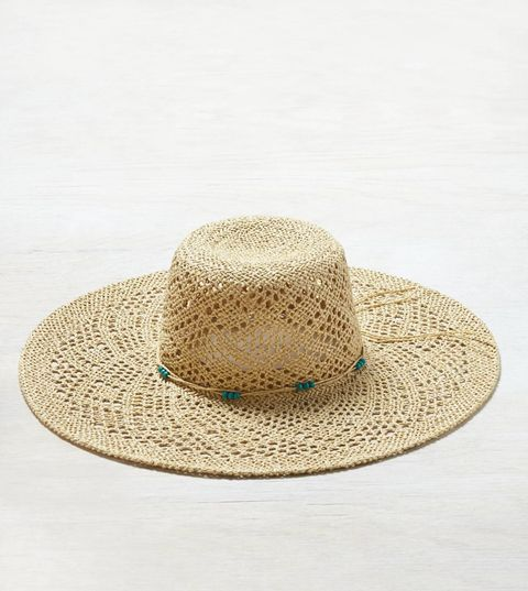 a790d53a494f7d 16 Sun Hats That Will Save Your Skin - Best Sun Hats for Summer