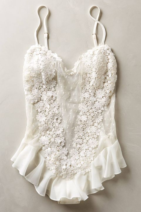 "<p>Flora Nikrooz Fluer Flutter Bodysuit, $112; <a target=""_blank"" href=""http://www.anthropologie.com/anthro/product/clothes-intimates/33356346.jsp#/"">anthropologie.com</a></p>"