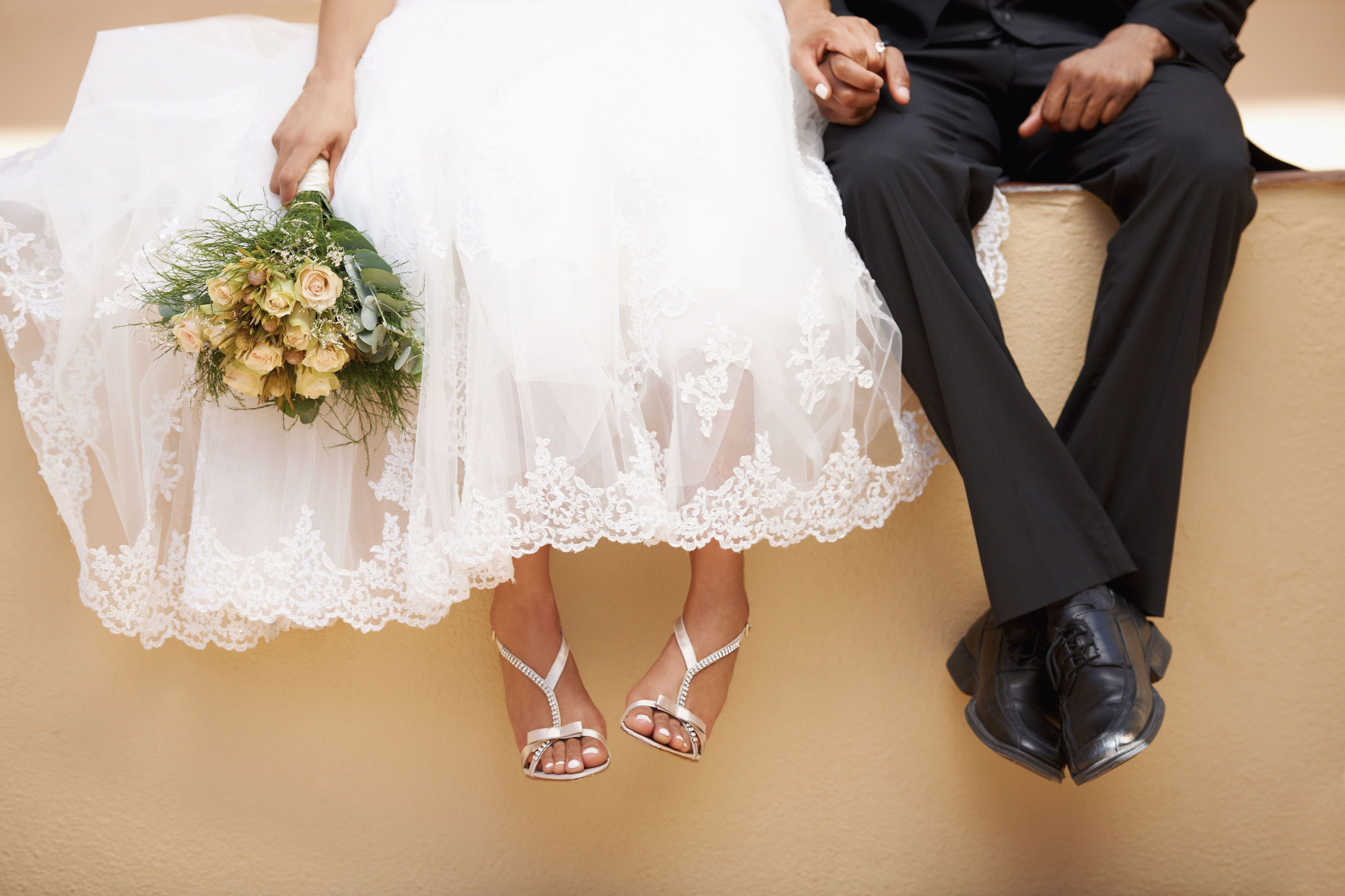 The 4 Things I Had to Give Up to Save My Marriage