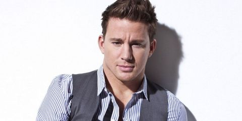 10 Things We Learned About Channing Tatum From His Reddit AMA