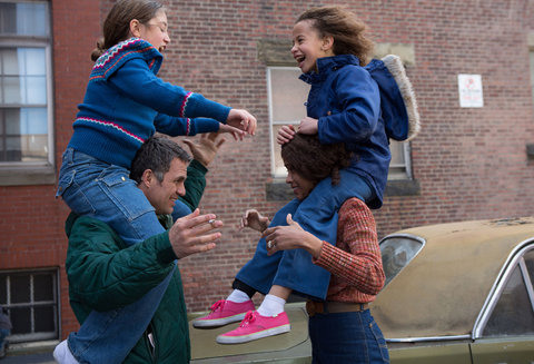 Director Maya Forbes Unpacks Her Family Baggage in 'Infinitely Polar Bear'