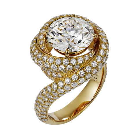 "<p>Cartier Trinity Ruben Solitaire Ring, Price upon request; <a href=""http://www.cartier.us/collections/engagement/engagement-rings/n4251000-solitaire-ring"">cartier.us</a></p>"