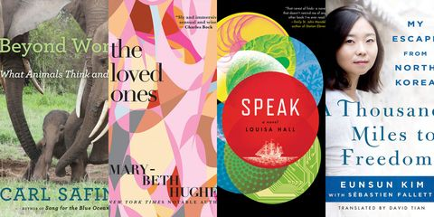 4 Page-Turners to Read This Summer