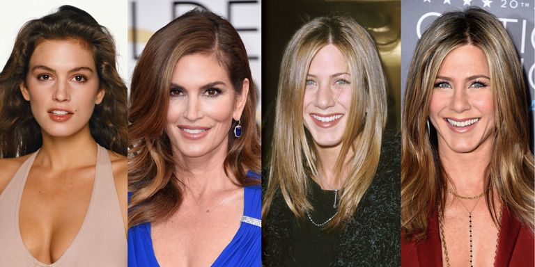 Celebrity Anti-Aging Secrets | Better Homes & Gardens