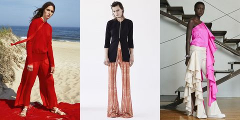 3 Designers on How to Wear Crazy Big Volume